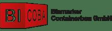 BiCoBa – Bismarker Containerbau GmbH Logo